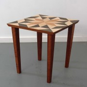 parquetry side table img1
