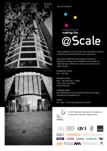 @scale invite