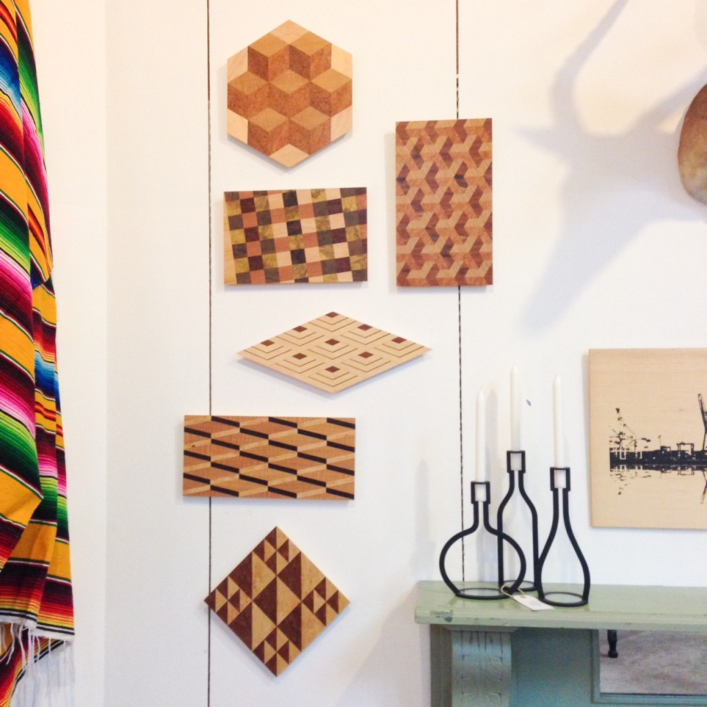 parquetry editions installation
