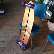 Skateboard image 1