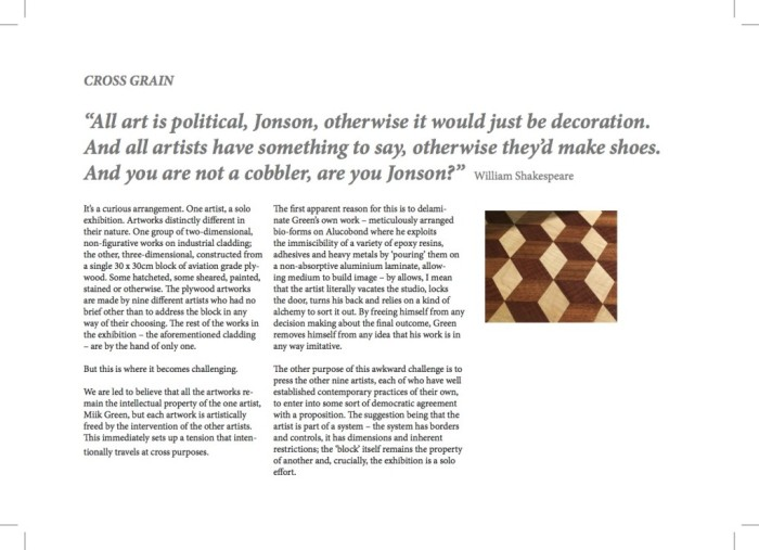 Merrick Beyla essay1