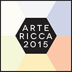 arte ricca logo simple